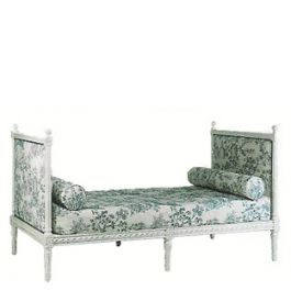 Gustavian Day Bed