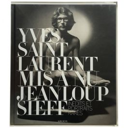 Yves Saint Laurent Mis a Nu First Edition
