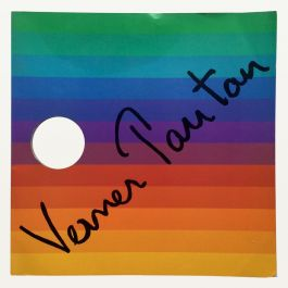 Verner Panton Design Biography