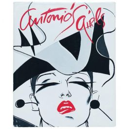 Antonio Lopez Antonio's Girls, 1982