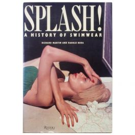 Splash, A history of Swimwear, 1st Edition, 1990