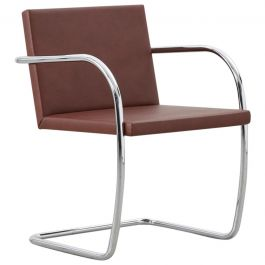 Ludwig Mies van der Rohe Brno chairKnoll International, USA 1980