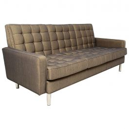 Mid-Century Modern Sofa after Florence Knoll