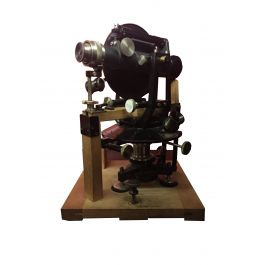 1920s Survey Theodolite by Rudolf and August Rost