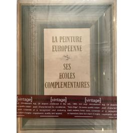 La Peinture Europeenne Ses Ecoles Complementaires Paintings From Europe