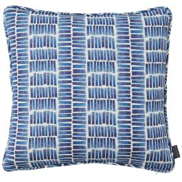 Ocean Indigo Cushion