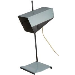 Modernist Czech Desk Lamp