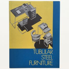 Tubular Steel Furniture First Edition