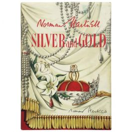 Norman Hartnell Silver and Gold 1st Edition, 1955