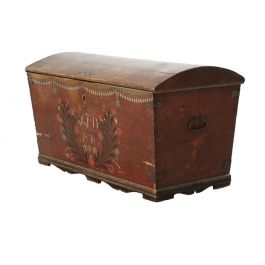 1840s Swedish Chest by IJD