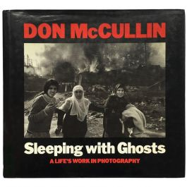 Don McCullin, Sleeping with Ghosts