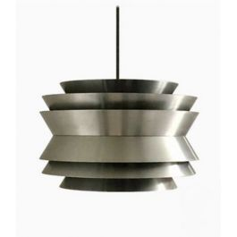 Trava Pendant Light by Carl Thore, Sweden, 1960s
