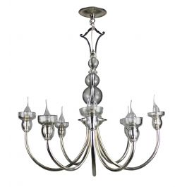 French 50's Chandelier