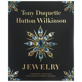 Jewelry, Tony Duquette & Hutton Wilkinson, 2011