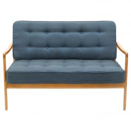 Scandinavian Sofa by Ole Wanscher FD 109 from 1960s