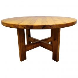 RW152 Dining Table by Roland Wilhelmsson, 1960s