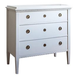 07 Stockholm chest of drawers