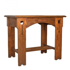 Antique Console Table, Circa 1880