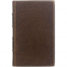 Richard Henry Dana - Two Years Before the Mast, First Edition 1840