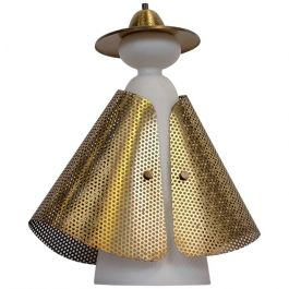1960s Stunning Scandinavian  Table Lamp