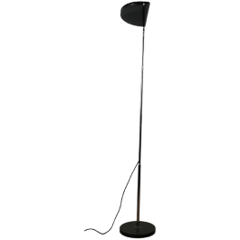 BRUNO GECCHELIN. DESIGN LACQUERED FLOOR LAMP
