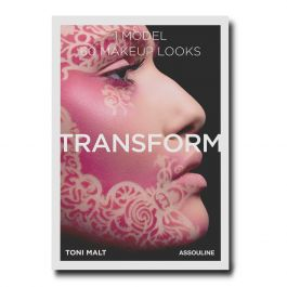 Toni Malt Makeup: Transform 60 Makeup looks