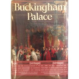 Buckingham Palace And Its Treasures
