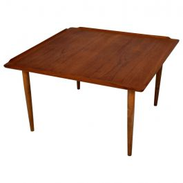 Selig Danish Modern Teak Coffee Table