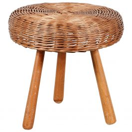 1950s Stool by Tony Paul