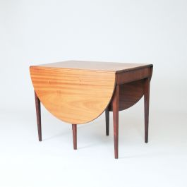 Foldable Table By Frits Henningsen
