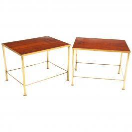 Midcentury Italian Cocktail Tables