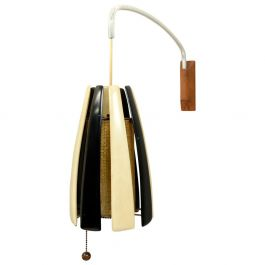 Mid-Century Custom Modern Wall Sconce, After Kalmar