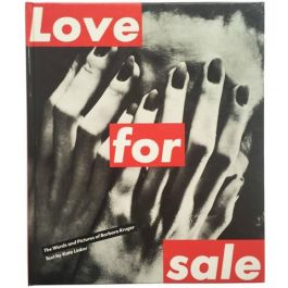 Love for Sale First Edition