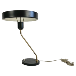 1960s Romeo table lamp by Louis Kalff for Philips