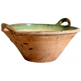 19th Century French Tian Bowl