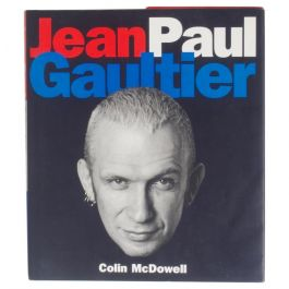 Jean Paul Gaultier' by Colin McDowell First Edition