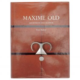 Maxime Old Architecte-Decorateur