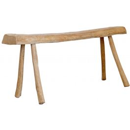 Primitive Swedish Bench