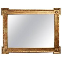 Late 18th Century Kentian Mirror Frame
