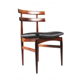 Danish Rosewood 1963 Dining Chair