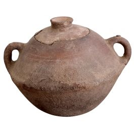 Iranian Cooking Pot