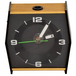 Vintage High time Alarm Clock by Stancraft.