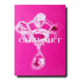 Chaumet: Photography, Arts, Fetes - Set of 3