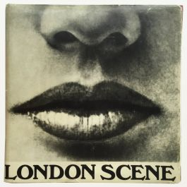London Scene First Edition