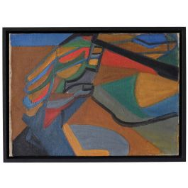 Cubist Abstract Collection - Hands