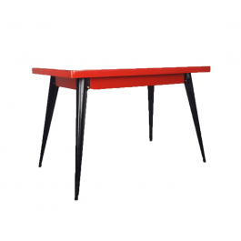 1960S Model 55 Table By Jean Pauchard For Tolix