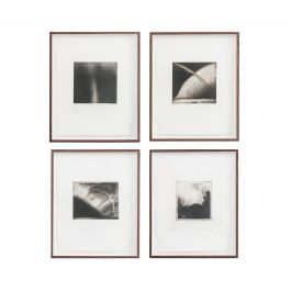 Collection of Etchings by Norman Ackroyd