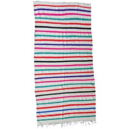 Striped Kilim/Blanket