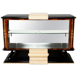 Neoclasical Credenza By Robert & Mito Block