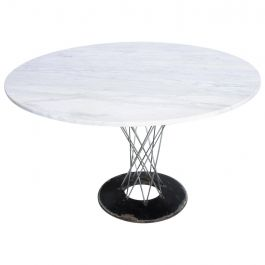 Mid-Century Modern Cyclone Dining Table by Isamu Noguchi for Knoll